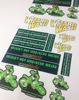 Print and Cut Stickers by The Sign Shop Kent